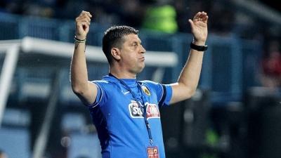 Βλάνταν Μιλόγεβιτς: «Έρχεται εβδομάδα με πολύ σκληρή δουλειά - Δεν έχουμε άλλη επιλογή πλην της νίκης»