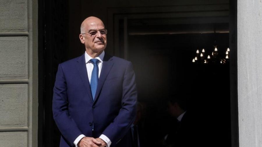 Δένδιας: Η Ελλάδα δεν έχει λόγους να φοβάται διάλογο με την Τουρκία με βάση το Διεθνές Δίκαιο