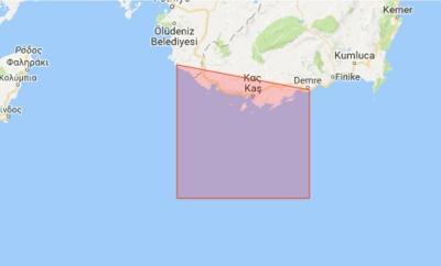 Κλιμάκωση των τουρκικών προκλήσεων...
