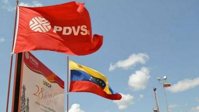 Βενεζουέλα: Στη Μόσχα ο υπουργός Πετρελαίου για τη μεταφορά της έδρας της PDVSA
