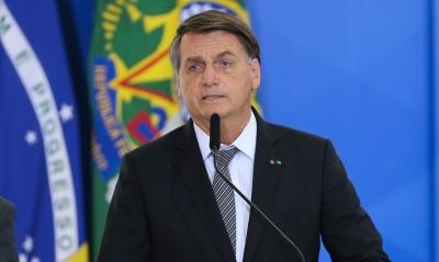 Βραζιλία: Εξεταστική επιτροπή για τη διαχείριση της υγειονομικής κρίσης από τον πρόεδρο Bolsonaro