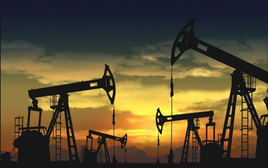 Πτώση για το πετρέλαιο μετά την άνοδο των προηγούμενων ημερών - Στο -0,59% και τα 63,59 δολ. ανά βαρέλι το Brent