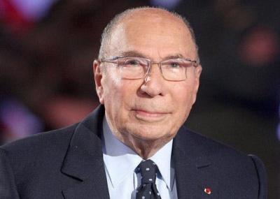Απεβίωσε ο Γάλλος επιχειρηματίας Serge Dassault σε ηλικία 93 ετών