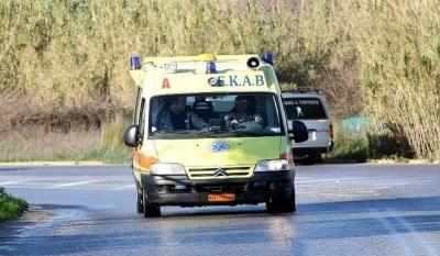 Θεσσαλονίκη: Νεκρός 18χρονος σε τροχαίο με «γουρούνα»