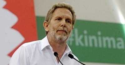Γερουλάνος (ΚΙΝΑΛ): Θα παραμείνω υποψήφιος ακόμα και αν κατέβει ο Παπανδρέου