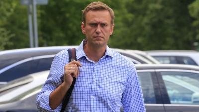 Επιστρέφει στην Ρωσία μετά την δηλητηρίαση ο πολιτικός της αντιπολίτευσης Navalny