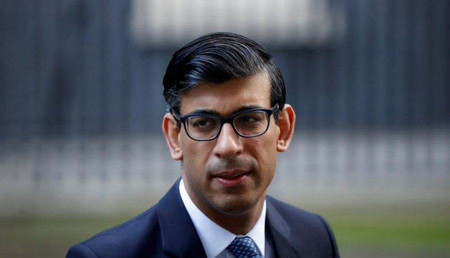 Sunak (ΥΠΟΙΚ Βρετανίας): Συμφωνία με την ΕΕ μετά το Brexit αλλά όχι με κάθε τίμημα