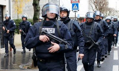Οι τρομοκρατικές επιθέσεις που συγκλόνισαν τη Γαλλία από το 2012