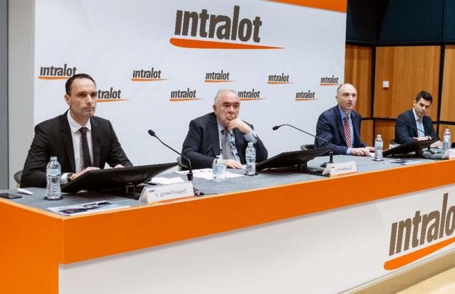 Intralot:Οι βασικοί άξονες της νέας εταιρικής στρατηγικής