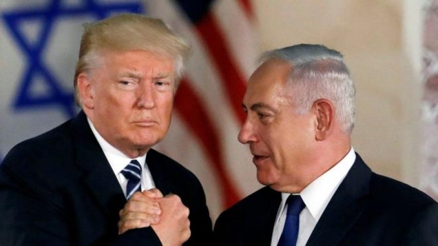 Gatestone Institute: Trump και Netanyahu, υπό διερεύνηση και οι δύο για υποτιθέμενα εγκλήματα