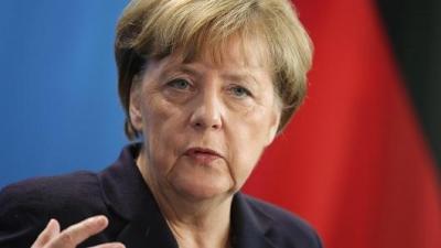 H καγκελάριος Merkel απορρίπτει τον εμβολιασμό της δημοσίως με το εμβόλιο της Astrazeneca