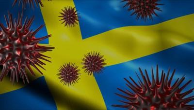 Σουηδία: Στο έλεος του κορωνοϊού με νέο αρνητικό ρεκόρ 9.000 κρουσμάτων