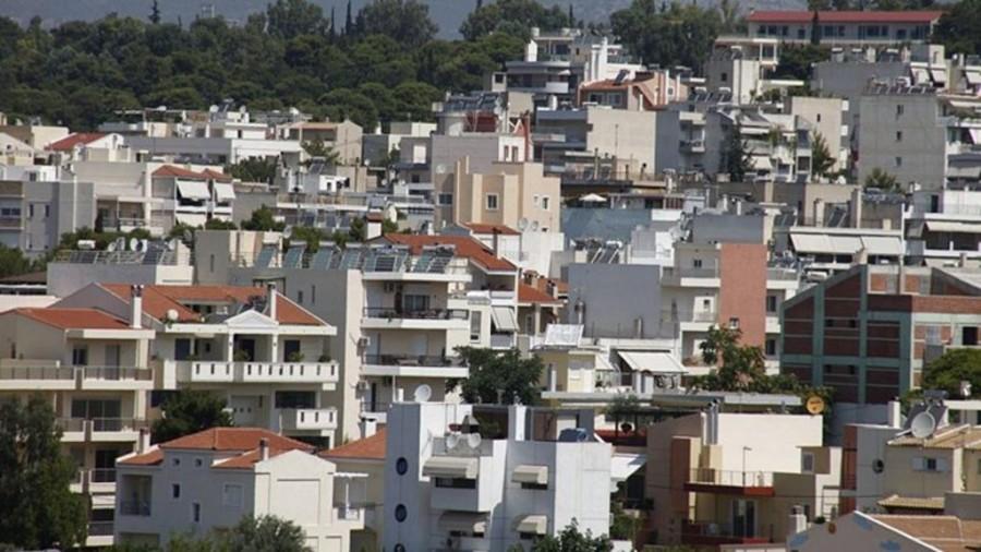 Πτώση 0,5% του δείκτη τιμών υλικών κατασκευής νέων κτηρίων κατοικιών τον Οκτώβριο 2020