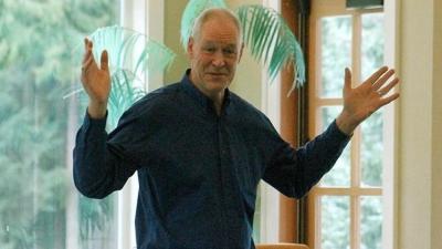 Σβεν Νάτερ: Από το ορφανοτροφείο της Ολλανδίας στην «οικογένεια» του πρώτου Ευρωπαίου στο ΝΒΑ!