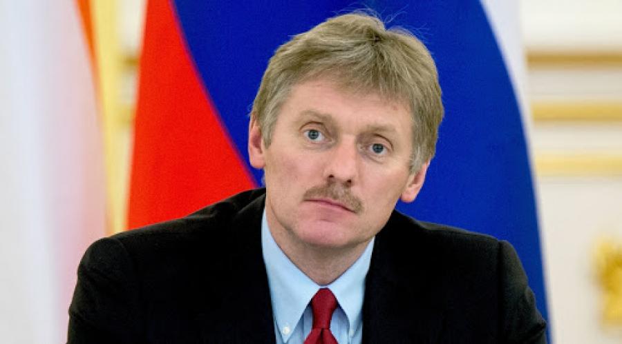 Ρωσία: Επιχείρηση κατευνασμού προς Γαλλία και Γερμανία για την Ανατολική Ουκρανία