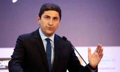 Αυγενάκης: Καμία ανοχή απέναντι σε φαινόμενα κακοποίησης - Σπάστε τη Σιωπή