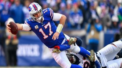 NFL: Το Athletes First πρωταθλητής στα… συμβόλαια, ύψους 2 δισεκκατομυρίων δολαρίων με πρωταγωνιστή τον Allen!