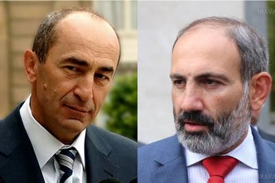 Εκλογές στην Αρμενία: Η αντιπολίτευση αμφισβητεί τα αποτελέσματα και καταγγέλλει νοθεία