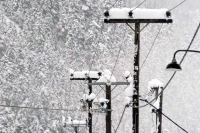 Στις 190.225 MWh εκτινάσσεται η ζήτηση σήμερα Δευτέρα 15/2 – Επιστράτευση μονάδων