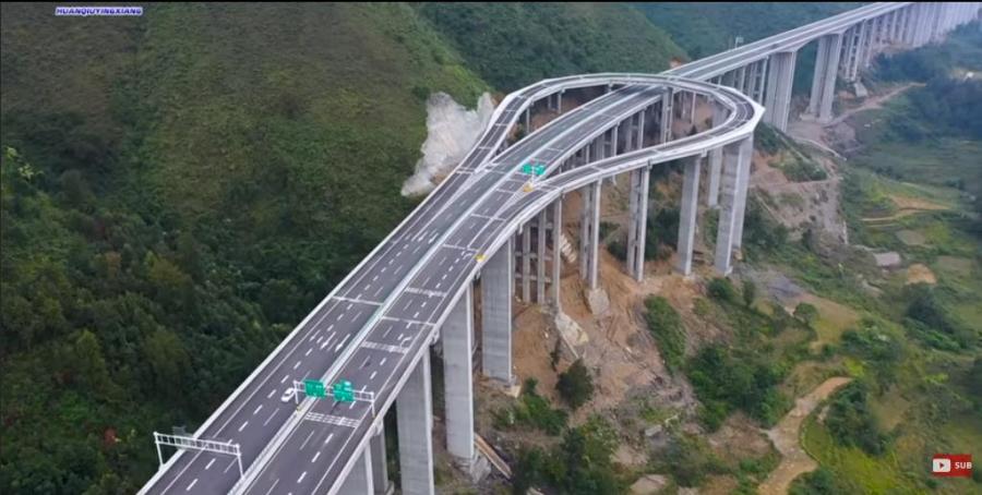 Δεν υπάρχει αυτή η αναστροφή σε αυτοκινητόδρομο!