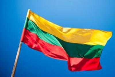 Η Λιθουανία ανακαλεί τον πρεσβευτή της στη Λευκορωσία για διαβουλεύσεις