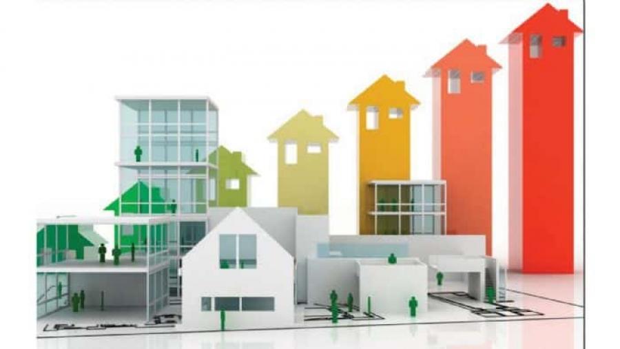 Εκπίπτει το 40% της δαπάνης για ενεργειακή αναβάθμιση - Τι ισχύει για τις φοροπαλλαγές