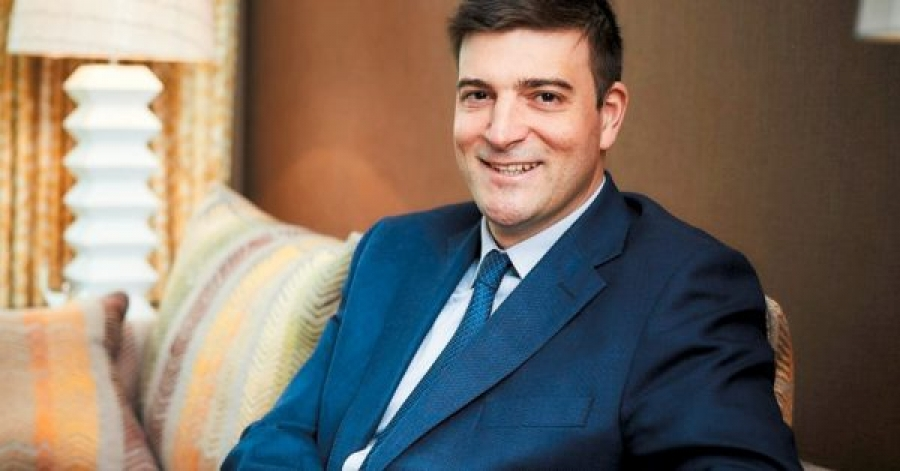 Φωτακίδης (CVC): Τουλάχιστον 25 εταιρείες στην Ελλάδα θα έπρεπε να έχουν διεθνείς θεσμικούς επενδυτές
