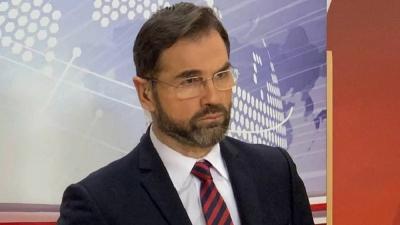 Παραιτήθηκε με «αιχμές» από το ΔΣ της ΠΟΑΣΥ ο Μπαλάσκας - Η ανάρτησή του