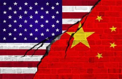 Αισιοδοξία για τη «Φάση 1» της εμπορικής συμφωνίας ΗΠΑ-Κίνας - Νέα τηλεφωνική επικοινωνία για την «επίλυση βασικών ζητημάτων»