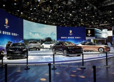 Κίνα: Η παγκόσμια έλλειψη σε τσιπ πλήττει την αυτοκινητοβιομηχανία