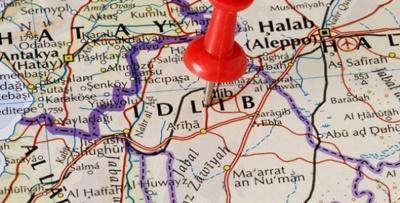 Ρωσία - Τουρκία συζήτησαν μέτρα για πλήρη εφαρμογή των συμφωνιών Σότσι για το Ιντλίμπ