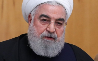 Hassan Rouhani (Ιράν) κατά Trump: Το bullying και ο ρατσισμός δεν θα επικρατήσουν