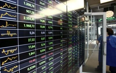 Εξίσωση για δυνατούς λύτες η πορεία του ΧΑ – Τι παρακολουθούν τώρα τα στελέχη της αγοράς