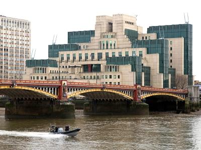 Βρετανία: Οι μυστικοί πράκτορες της MI6 επιδίδονται στην «πράσινη κατασκοπεία»