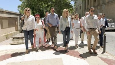 Γεννηματά: Είναι χρέος όλων των πολιτικών να στηρίξουμε με πράξεις τον τουρισμό και τους εργαζομένους