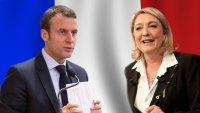 Ifop: Σταθερό προβάδισμα με 19% για τον Macron (59,5%) έναντι της Le Pen (40,5%)