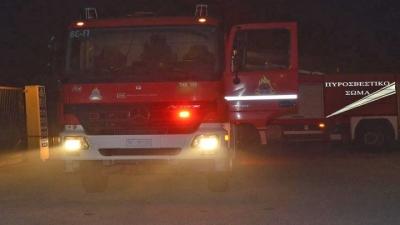 Δράμα: Νεκρός εντοπίστηκε ηλικιωμένος μετά από φωτιά