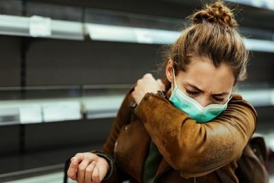 Κορωνοϊός: Προειδοποίηση για συμπτώματα Long Covid και σε ασυμπτωματικούς ασθενείς