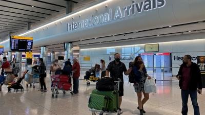 TUI και Jet2holidays σχεδιάζουν επανεκκίνηση για τις 17 Μαΐου στην Βρετανία