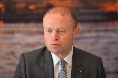 Μάλτα: O Muscat θα παραιτηθεί από την πρωθυπουργία τον Ιανουάριο του 2020
