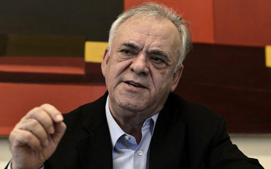 Κοινή δήλωση Παναγιωτόπουλου - Σταϊκούρα (ΝΔ): Με την κυβέρνηση της Αριστεράς, αυξάνεται η φτώχια