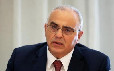 Τιμητική διάκριση στον Ν. Καραμούζη από την Eurobank και την Grant Thornton