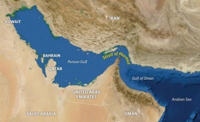 Ομάν: Συνεργαζόμαστε στενά με το Ιράν για τη ναυσιπλοΐα μέσω του Στενού του Hormuz