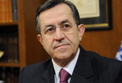 Νικολόπουλος: Δεν ψηφίζω τη Συμφωνία των Πρεσπών, δεν στηρίζω την κυβέρνηση