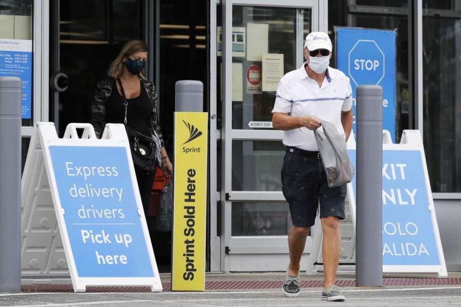 Walmart: Ο μεγαλύτερος ιδιώτης εργοδότης στις ΗΠΑ ζητά υποχρεωτικό εμβολιασμό εργαζομένων έως τις 4/10