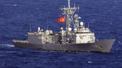 Τουρκική Navtex μεταξύ Ρόδου και Καρπάθου - Νέα πρόκληση μετά τη συμφωνία με τη Λιβύη