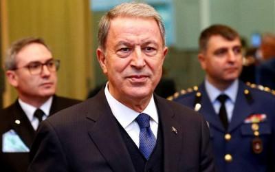 Αkar (Τουρκία): Οι Ευρωπαίοι αποφεύγουν να αναλάβουν την ευθύνη για τη νηοψία στο πλοίο Courbet