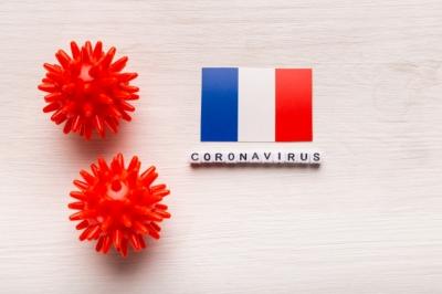 Γαλλία - Covid: Γενική απαγόρευση κυκλοφορίας από τις 18:00 – Πάνω από 70.000 νεκροί