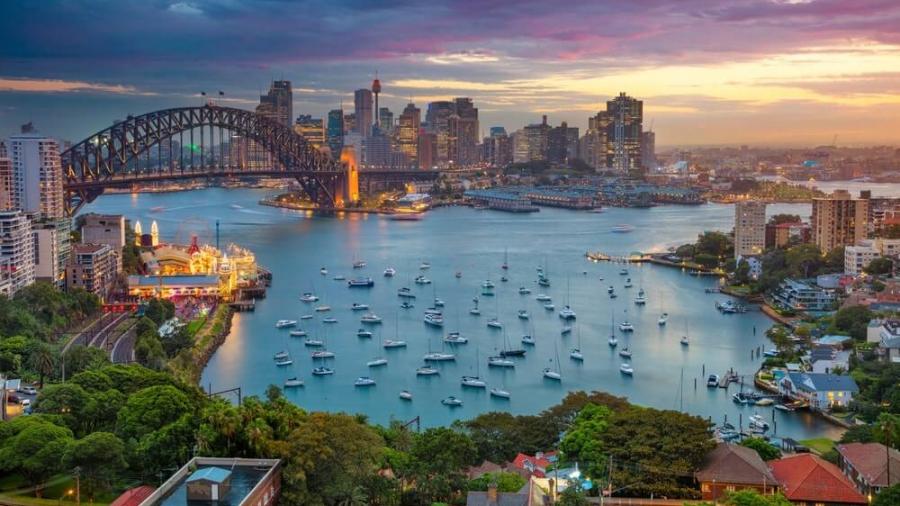 Αυτές είναι οι τάσεις στα ταξίδια για τους Αυστραλούς το 2021