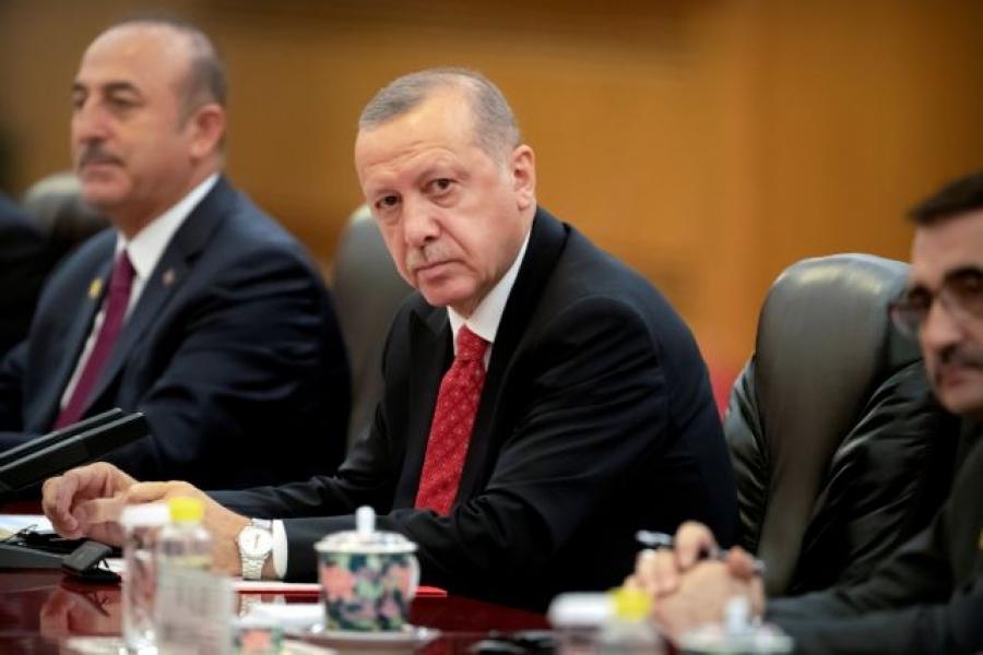 Τουρκία - Συμβούλιο Εξωτερικής Πολιτικής: Θα υπερασπιστούμε τα εθνικά μας συμφέροντα, ενίσχυση δεσμών με ΕΕ